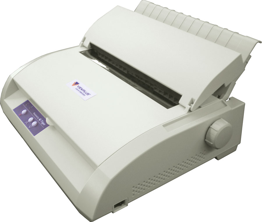 Picture of the Tiger Cub Braille Embosser
